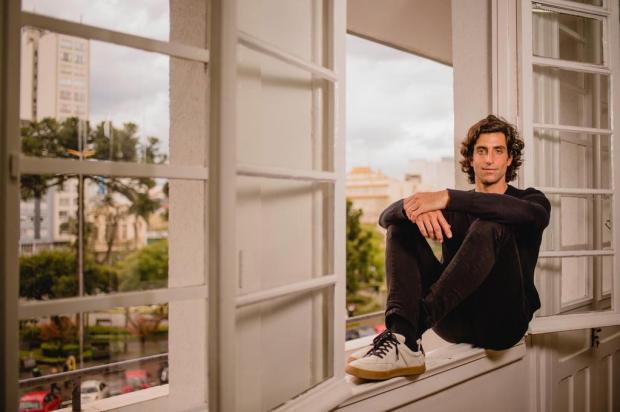 Conheça um pouco da vida do jovem administrador caxiense Pedro Horn Sehbe Alex Battistel/Divulgação