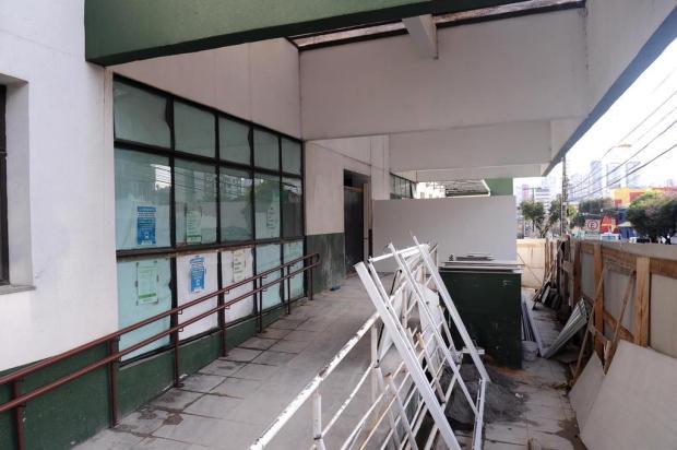 Com reforma quase pronta, Postão é disputado por duas entidades em Caxias do Sul Antonio Valiente/Agencia RBS