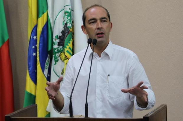 Projeto sobre ensino de Libras, em Caxias, empareda Daniel Guerra Gabriela Bento Alves/Divulgação