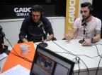Paixão de pai para filho: Brandão e Léo celebram amor pelo futebol Marcelo Casagrande/Agencia RBS