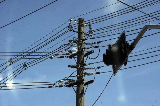 Curso gratuito para formar eletricistas está com inscrições abertas na Serra Marcelo Casagrande/Agencia RBS
