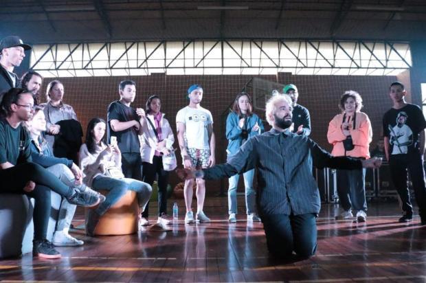 Mostra Sesc Dança Urbana projeta a edição 2020 Saimon Cesar/Divulgação