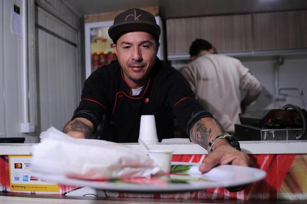 Conheça o Fome Zero, food trailer em Caxias do Sul Marcelo Casagrande/Agencia RBS