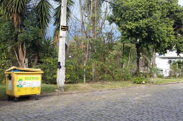 Vereador propõe adoção de terrenos públicos em Caxias Velocino Uez/Divulgação