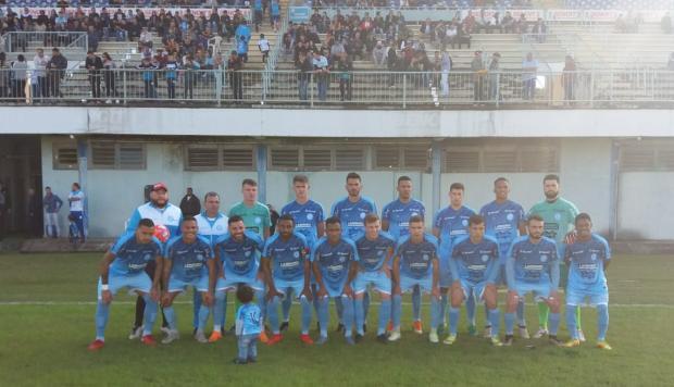 Atletas emprestados pelo Juventude marcam na estreia e Lajeadense vence o Grêmio B Daniel Bortolini / Assessoria Lajeadense/Assessoria Lajeadense