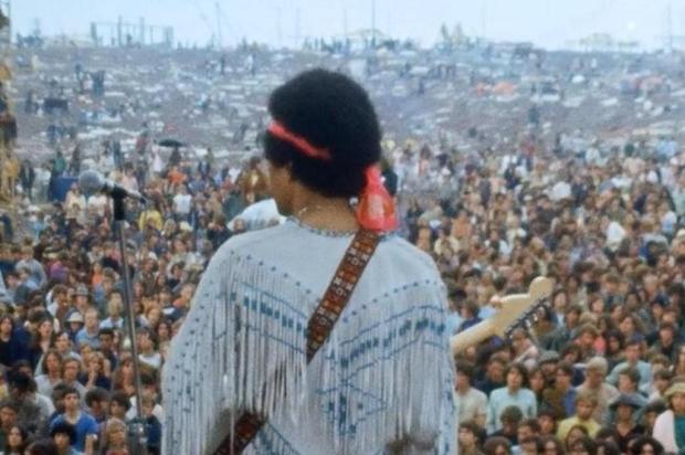 Três dias de paz, amor e música: festival de Woodstock se iniciava há 50 anos Banco de Dados/Banco de Dados