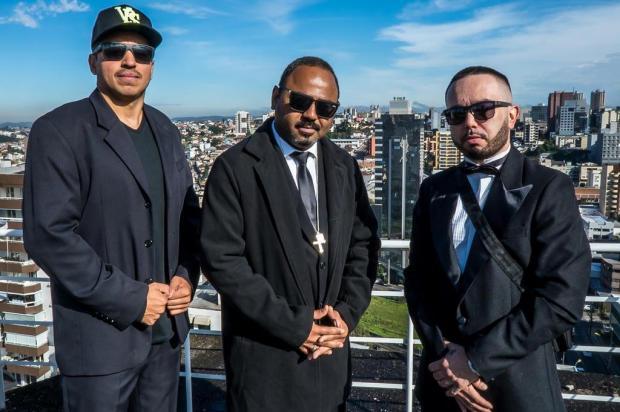 VÍDEO: Veja clipe do Rapper W Negro com Chiquinho Divilas e JL Makaveli Studio/Divulgação