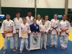 Equipe Torino/Nintai conquista quarto lugar no Campeonato Metropolitano de Judô Torino/Nintai / Divulgação/Divulgação
