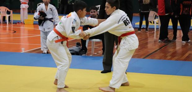 Recreio da Juventude conquista o Campeonato Metropolitano de Judô Recreio da Juventude / Divulgação/Divulgação