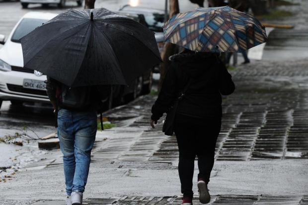Frio aumenta na Serra e chance de neve cresce para os próximos dias Antonio Valiente/Agencia RBS
