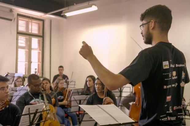 """Agenda: """"Caminhos da Aprendizagem"""" será exibido nesta terça-feira, em Caxias Transe Filmes/Divulgação"""