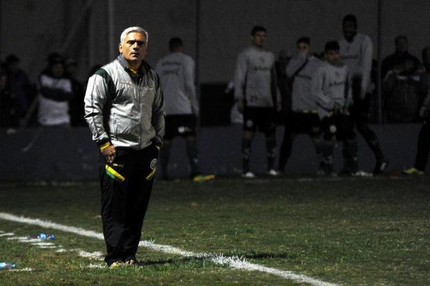 Intervalo: ter o trio gaúcho nas primeiras posições é uma boa surpresa dentro da Série C MarceloCasagrande/Agencia RBS