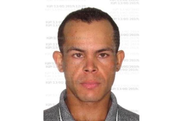 Peritos identificam homem assassinado no interior de Bento Gonçalves Instituto Geral de Perícias / Divulgação/Divulgação