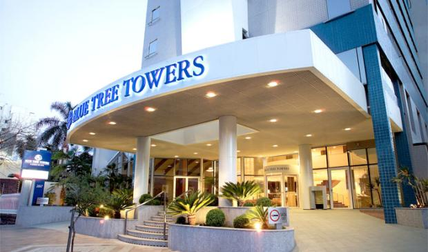 Caxias tem potencial para movimentar rede hoteleira /