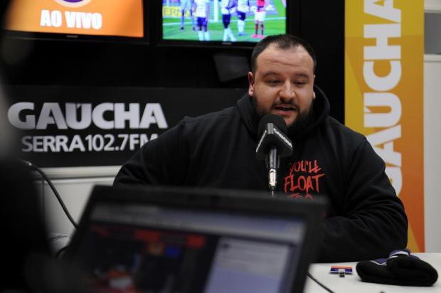 Juventude FA está reformulado e pronto para estreia no campeonato nacional Marcelo Casagrande/Agencia RBS