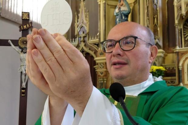 Festa de Nossa Senhora da Glória é celebrada neste domingo em Caxias Felipe Michelon Padilha/Divulgação
