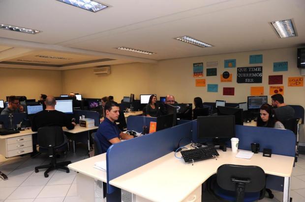 Duas empresas de Caxias figuram entre as melhores para trabalhar no país Antonio Valiente/Agencia RBS
