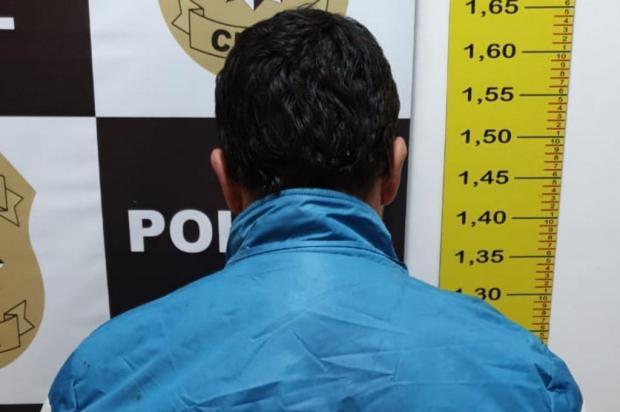 Autor confesso de morte de homem encontrado em porta-malas em Gramado diz que crime foi por desavença comercial  Divulgação/Polícia Civil de Gramado