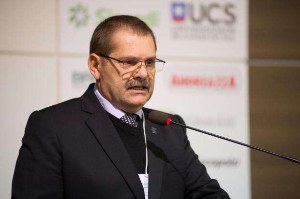 PSL de Caxias quer Jaime Andreazza como candidato a prefeito julio soares/divulgação
