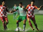 Atacante Carlos Henrique pode desfalcar o Juventude contra o Volta Redonda Porthus Junior/Agencia RBS