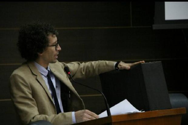 Vereador de Farroupilha denunciado por propina tem até 24 de setembro para defesa em Subcomissão de Ética Divulgação /