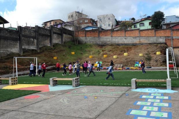 Sindiserv é contra militares nas escolas de Caxias Antonio Valiente/Agencia RBS