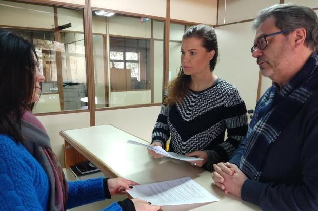 Vereadores propõem a proibição de marcas de governos na prefeitura de Caxias do Sul Vagner Benites/Divulgação