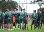 Com ausências e novidade, Juventude testa time para enfrentar o Volta Redonda Porthus Junior/Agencia RBS