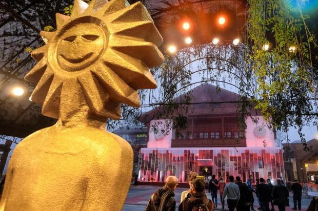 Votações do Júri Popular no Festival de Cinema de Gramado serão realizadas por meio de aplicativo Edison Vara/PressPhoto