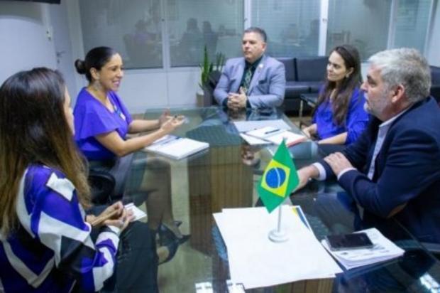 Caxiense, suplente de senador, ocupa cargo na Embratur Pablo Peixoto/Embratur/Divulgação