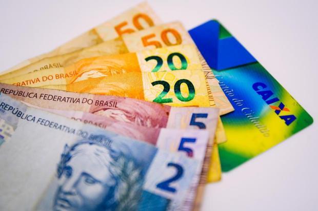 AO VIVO: Caixa dá detalhes sobre os pagamentos do FGTS Omar Freitas/Agencia RBS