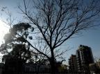 Aproveite o sol: tempo firme permanece até o final do sábado na Serra Lucas América/Agencia RBS