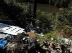 Lixão a céu aberto incomoda moradores do Portal da Maestra, em Caxias Lucas Amorelli/Agencia RBS