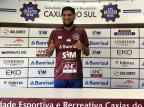 Caxias apresenta volante Guilherme Amorim emprestado pelo Grêmio Cristiano Daros / Agência RBS/Agência RBS