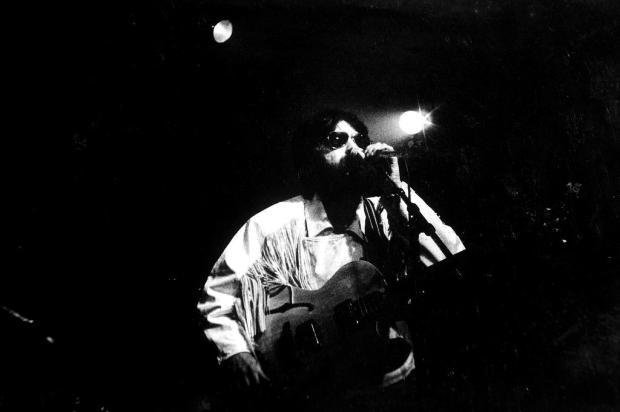 30 anos sem Raul Seixas: relembre a passagem do músico por Caxias um mês antes de morrer Carla Pauletti/Agencia RBS