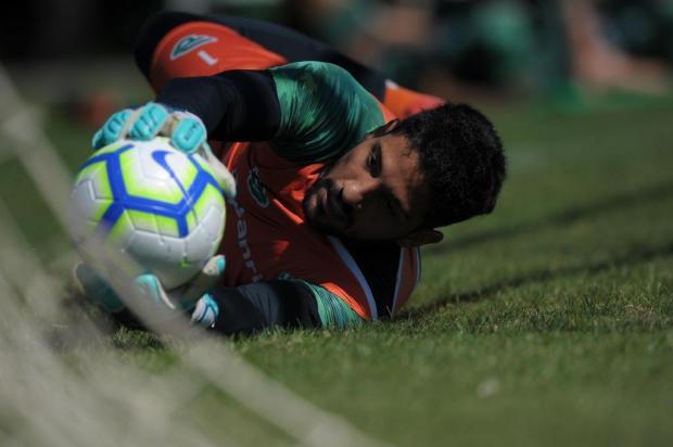 Juventude quer usar tabela complicada do rival para buscar vitória em Volta Redonda Lucas Amorelli/Agencia RBS