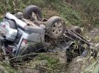 Motorista morre em acidente de trânsito na ERS-122, em Caxias do Sul Milena Schäfer / Agência RBS/Agência RBS