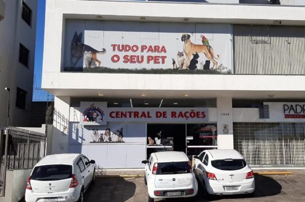 Central de Rações inaugura quarta loja na Serra cristina moschen nunes/divulgação