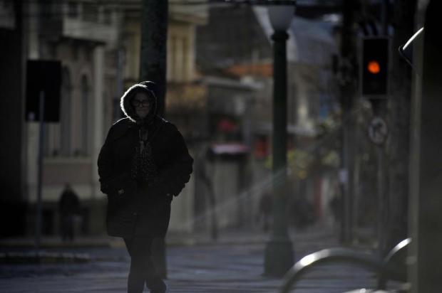 Terça-feira será de tempo firme e temperaturas baixas na Serra Lucas Amorelli/Agencia RBS
