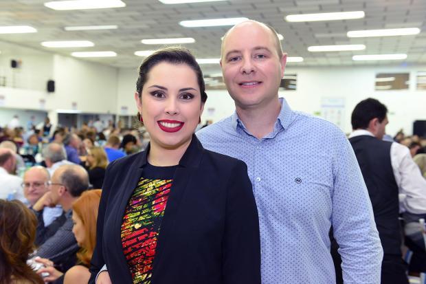 A 17ª edição do Tá na Mesa com a ADCE ocorreu, com sucesso, sábado, no Tulipa Restaurante Jonas Rosa, divulgação/
