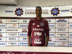 Companheiro de clube no ano passado, atacante chega com o aval do técnico do Caxias Cristiano Daros / Agência RBS/Agência RBS