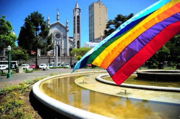 Prefeitura nega espaço da Marquês do Herval para realização da Parada Livre em Caxias do Sul Porthus Junior/Agencia RBS