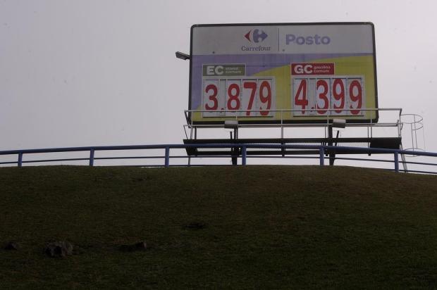 Confira como economizar até R$ 0,30 no litro da gasolina em Caxias Marcelo Casagrande/Agencia RBS