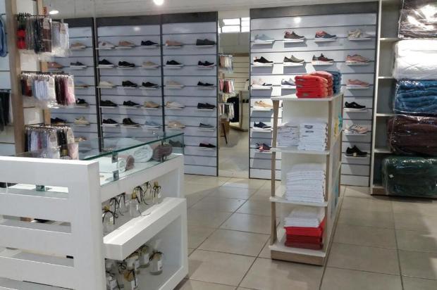 Loja caxiense investe R$ 220 mil para triplicar estrutura Jori Marcos Dall Agnol/divulgação