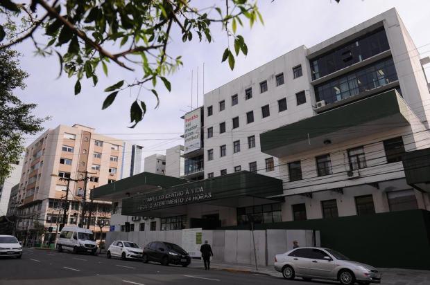 Prefeitura de Caxias afirma ter pedido abertura da nova UPA, Ministério da Saúde diz que não Marcelo Casagrande/Agencia RBS