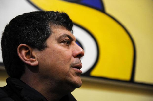 """""""O Lula não foi morto até agora porque ele vira um mártir, um Che Guevara"""" acredita historiador Marcelo Casagrande/Agencia RBS"""