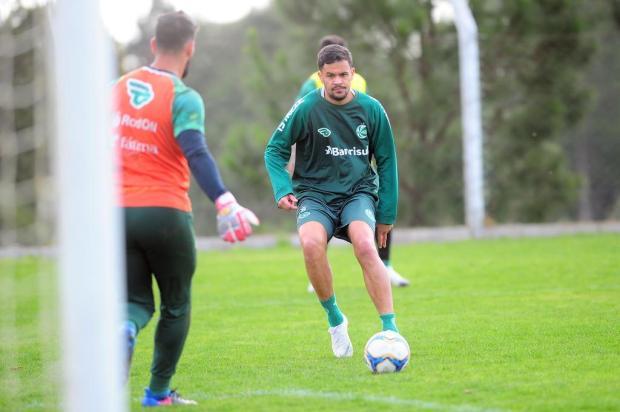 Intervalo: Juventude vai precisar ter paciência para superar o estilo de jogo do Ypiranga Porthus Junior/Agencia RBS