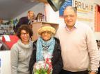 Dona Maria Cândida, mãe de Assis Melo, morre aos 91 anos, em Caxias do Sul Arquivo pessoal / Divulgação/Divulgação