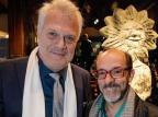 Pedro Bial integra nova curadoria do Festival de Cinema de Gramado Cleiton Thiele/Agência Pressphoto