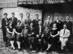 Encontro da família Venzon em Farroupilha Acervo de família / divulgação/divulgação